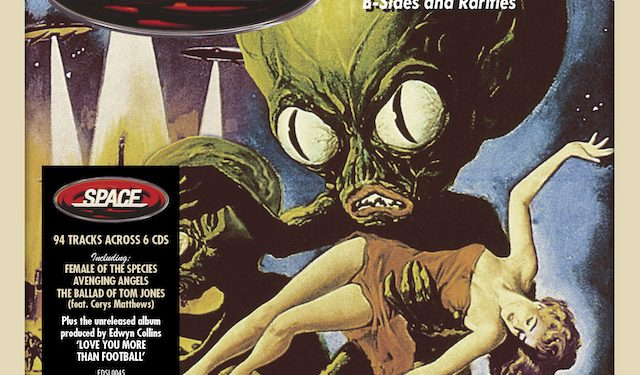 REVIEW: Space – Anthology box set - Demon Music