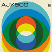 NEWS: AJX500 A Collection From Acid Jazz