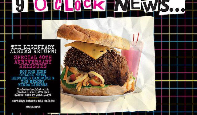 REVIEW: Not The 9 O'Clock News – 3 album box set