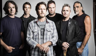 NEWS: PEARL JAM ANNOUNCE SUMMER 2020 TOUR DATES