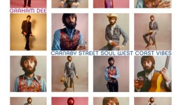 NEWS: Graham Dee: Carnaby Street Soul & West Coast Vibes
