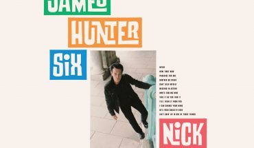 REVIEW: James Hunter – Nick Of Time album review