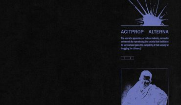 REVIEW: Peel Dream Magazine – Agitprop Alterna