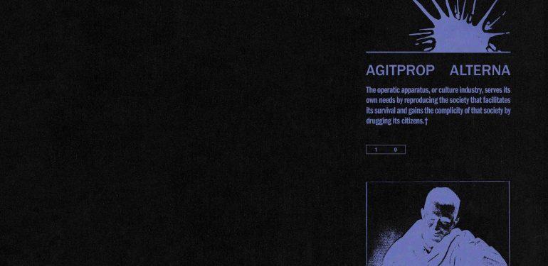 REVIEW: Peel Dream Magazine – Agitprop Alterna