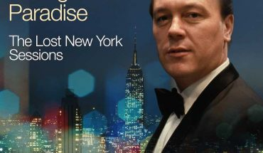 REVIEW: Matt Monro – The Lost New York Sessions