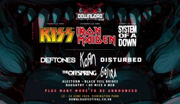 Download Festival - 10 acts from the weekend