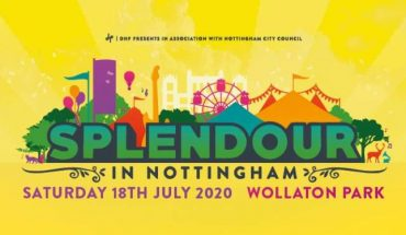 NEWS: Splendour Festival Reveals its First Wave of Artists
