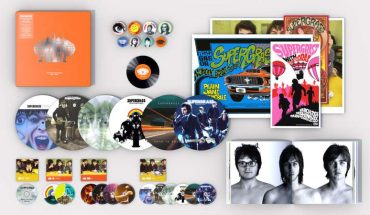 REVIEW: Supergrass – The Strange Ones – 1994 – 2008 box set