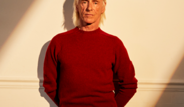 NEWS: Beautiful Paul Weller new single Village revealed
