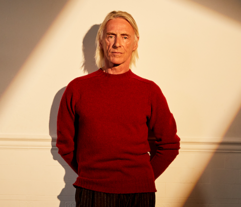 NEWS: Paul Weller new track Earth Beat released