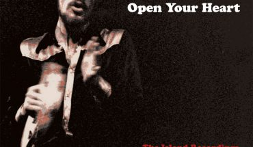 REVIEW: Jim Capaldi - Open Your Heart box set