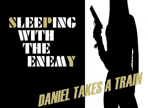 VIDEO: Daniel Takes A Train - The Next Bond