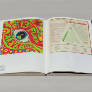 REVIEW: 13th Floor Elevators - A Visual History