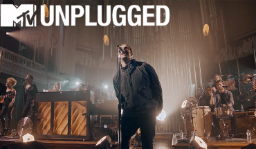 REVIEW: Liam Gallagher - MTV Unplugged