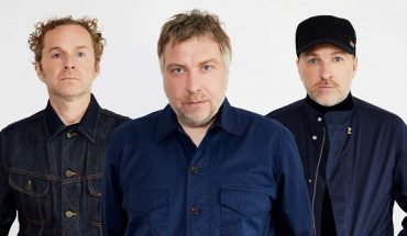 NEWS: Doves release new tune from forthcoming album - TODAY!