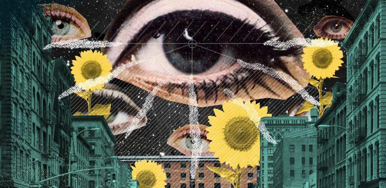 NEW MUSIC: Michael Robert Murphy - Out Of Sight