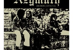 "NEWS: Azymuth unearth new demos for stunning new 7"" vinyl release"