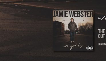 VIDEO: Jamie Webster - Track By Track