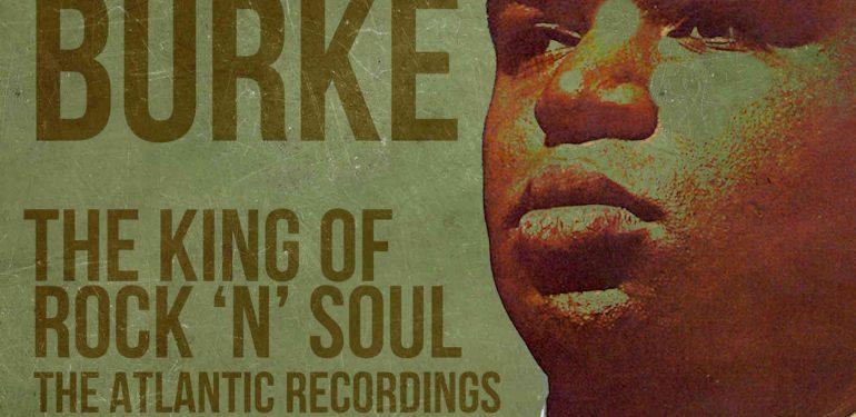 REVIEW: Solomon Burke - The Atlantic Recordings 1962-1968 box set