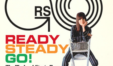 REVIEW: Ready Steady Go book and box set – Andy Neill