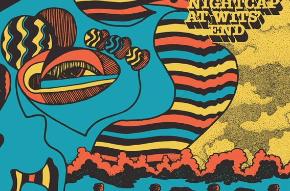 NEWS: Garcia Peoples release details of new album Nightcap At Wits End