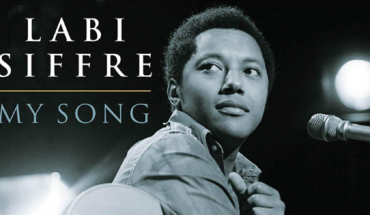 NEW RELEASE: Labi Siffre - My Song 50th Anniversary Edition