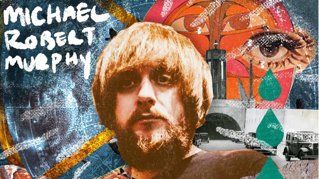 NEWS: Michael Robert Murphy – Dry Those Tears new song