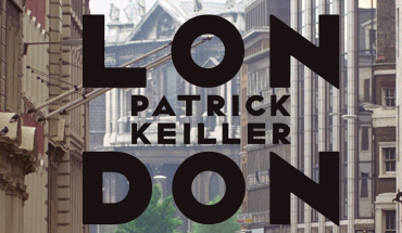 REVIEW: London - Patrick Keiller - fuel publishing