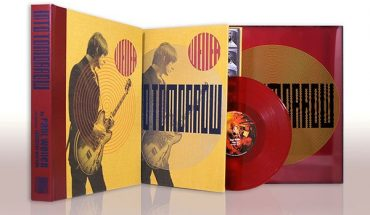 REVIEW: Lawrence Watson and Paul Weller – Into Tomorrow book