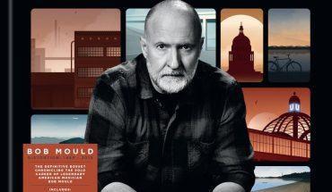 REVIEW: Bob Mould – Distortion: 1989 – 2019