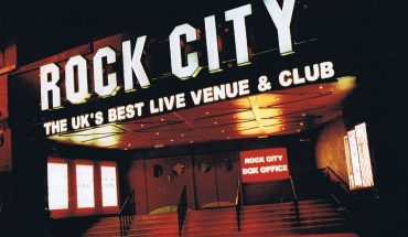 A CELEBRATION: Nottingham's Rock City at 40