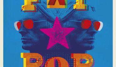 NEWS: Paul Weller new album - Fat Pop Volume 1