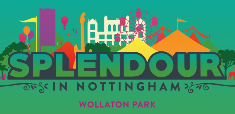 NEWS: Richard Ashcroft& Supergrass confirmed as Splendour 2021 headliners