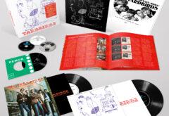 NEWS: YardbirdsRoger The Engineer Super Deluxe Edition