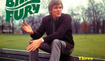 REVIEW: Billy Fury - Three Saturdays with Billy