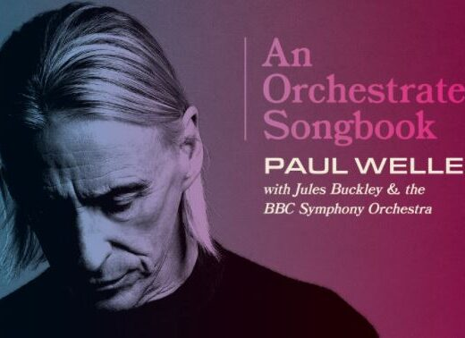 NEW RELEASE: Paul Weller - Introducing...An Orchestrated Songbook