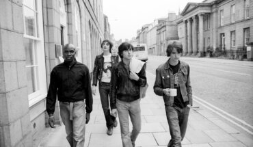 NEWS: The Libertines exhibition - Roger Sargent