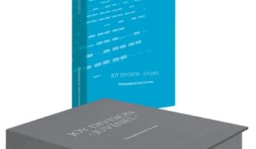 REVIEW: Kevin Cummins – Juvenes book review