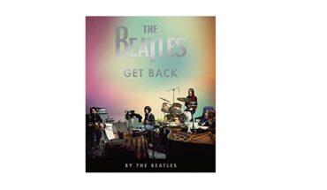 BOOK REVIEW: The Beatles – Get Back hardback book