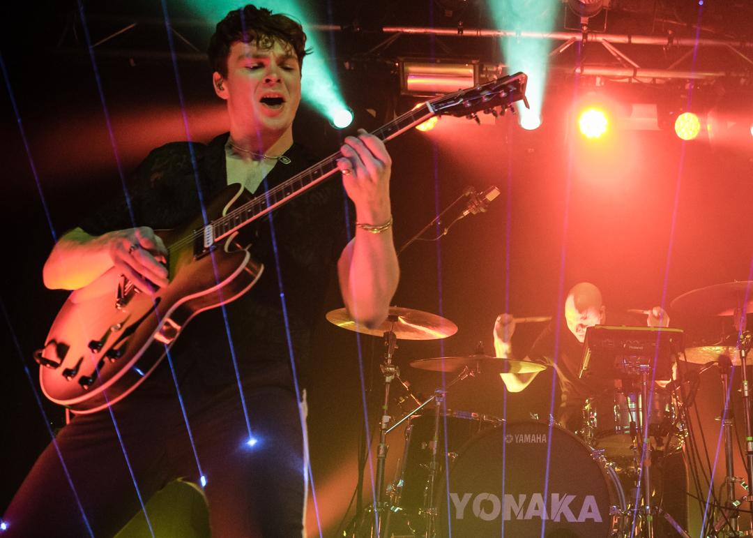 03 Yonaka - Garage - Jon Mo