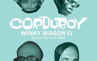 REVIEW: Corduroy - Winky Wagon
