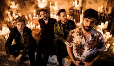 NEWS: Foals share new track Into The Surf