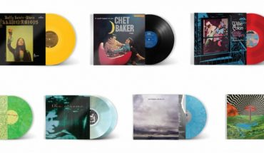 NEWS: Craft Recordings Exclusive releases for Record Store Day's Black Friday event