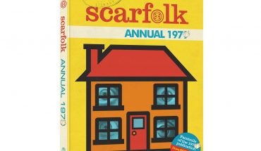 REVIEW: The Scarfolk 197X annual review