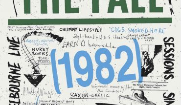 REVIEW: The Fall – 1982 box set review