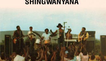 NEWS: Xoliso – Shingwanyana - rare album release