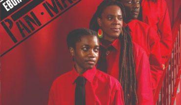 REVIEW: Ebony Steel Band – Pan Machine