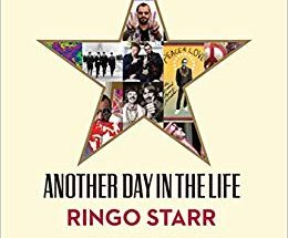 BOOK REVIEW: Ringo Starr – Another Day in the Life
