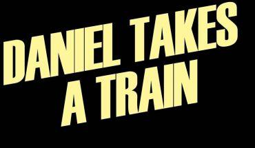 NEWS: Daniel Takes A Train new single North