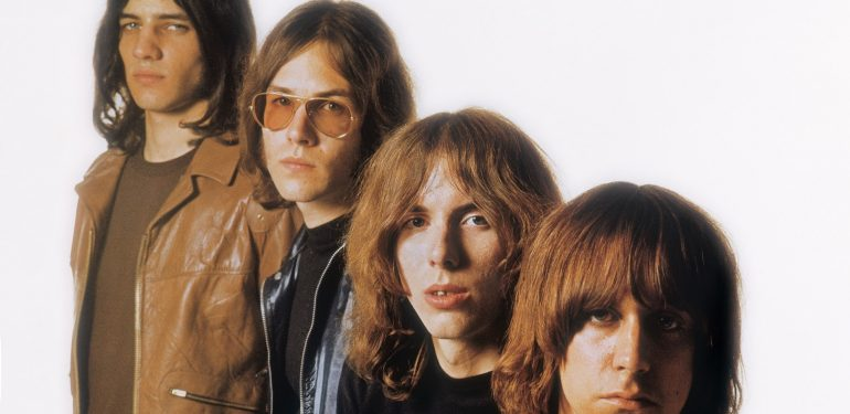 NEWS: The Stooges 50th Anniversary deluxe edition available now